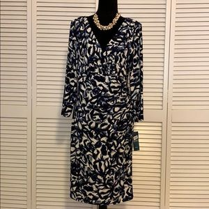New with Tags Ralph Lauren size 18 dress from Macy